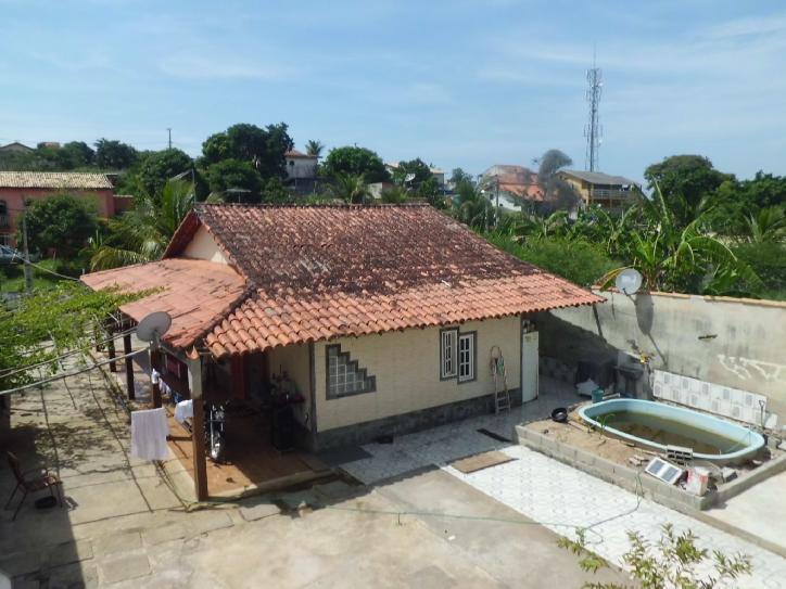 Casa 2 Dorm, Balneário, São Pedro da Aldeia - Foto 4