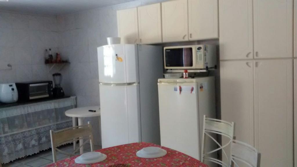 Casa 2 Dorm, Poiares, Caraguátatuba (CA0667) - Foto 3
