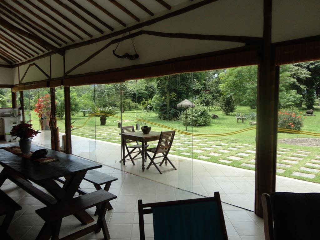 Casa 2 Dorm, Centro, Mangaratiba (CA1310) - Foto 3