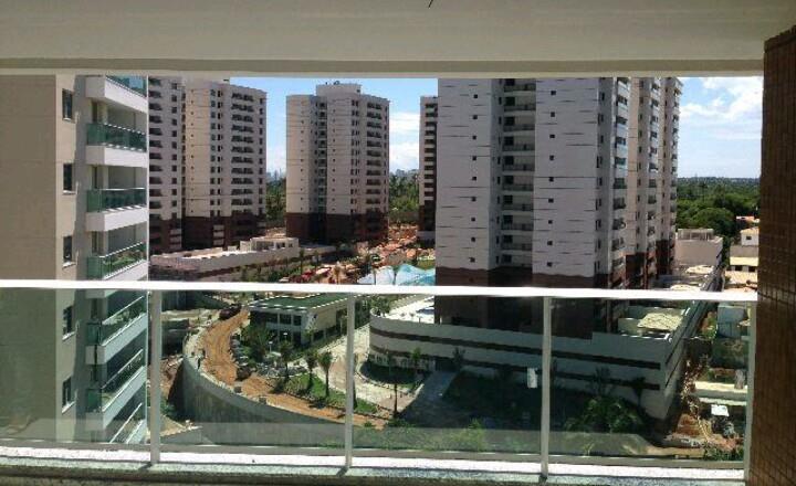 Im�vel: Rede Dreamcasa - Apto 2 Dorm, Patamares, Salvador