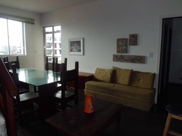 Apto 4 Dorm, Braga, Cabo Frio (AP3163) - Foto 5