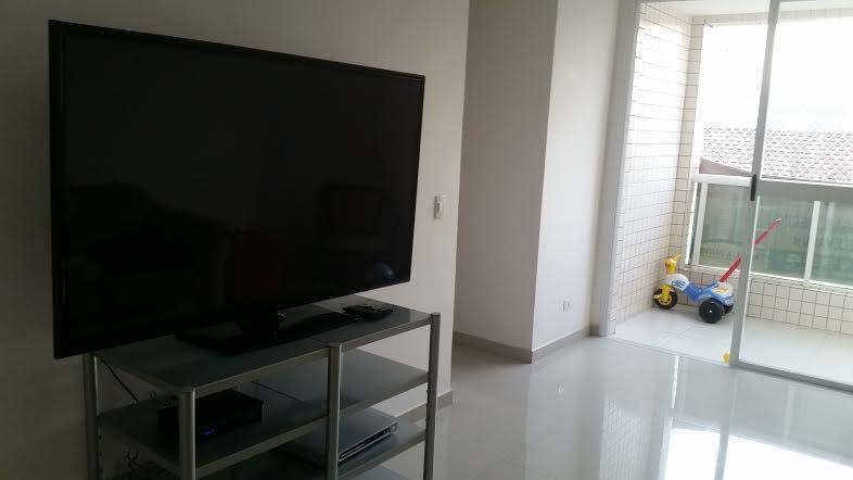 Cobertura 3 Dorm, Campo Grande, Santos (CO0100) - Foto 2