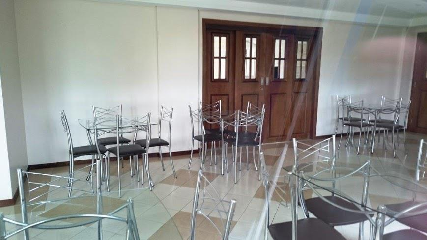 Apto 3 Dorm, Novo Mundo, Curitiba (AP3396) - Foto 5
