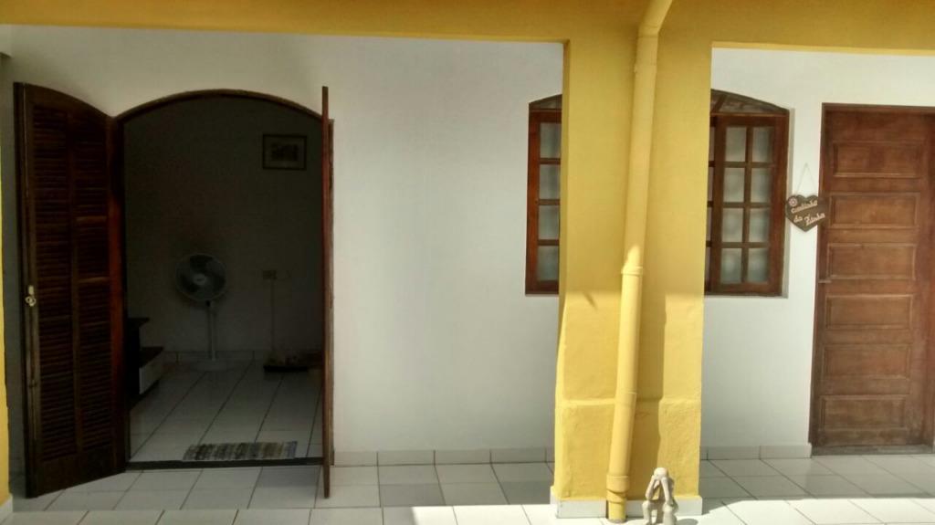 Casa 2 Dorm, Poiares, Caraguátatuba (CA0667) - Foto 4