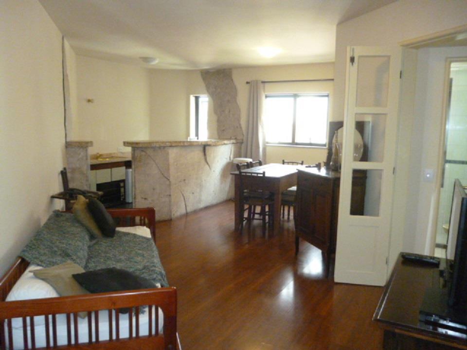 Flat 1 Dorm, Jardins, São Paulo (FL0111) - Foto 2