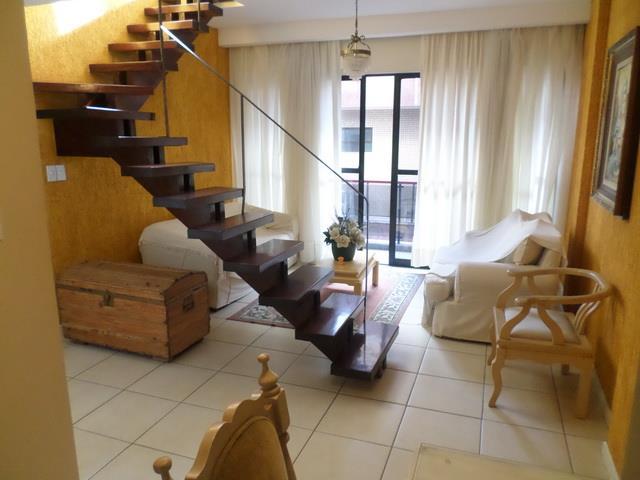 Cobertura 4 Dorm, Praia do Forte, Cabo Frio (CO0067) - Foto 3