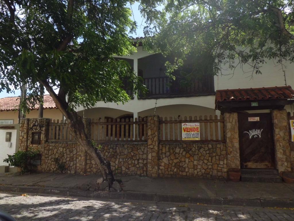 Casa 5 Dorm, Centro, São Pedro da Aldeia (CA1433) - Foto 3