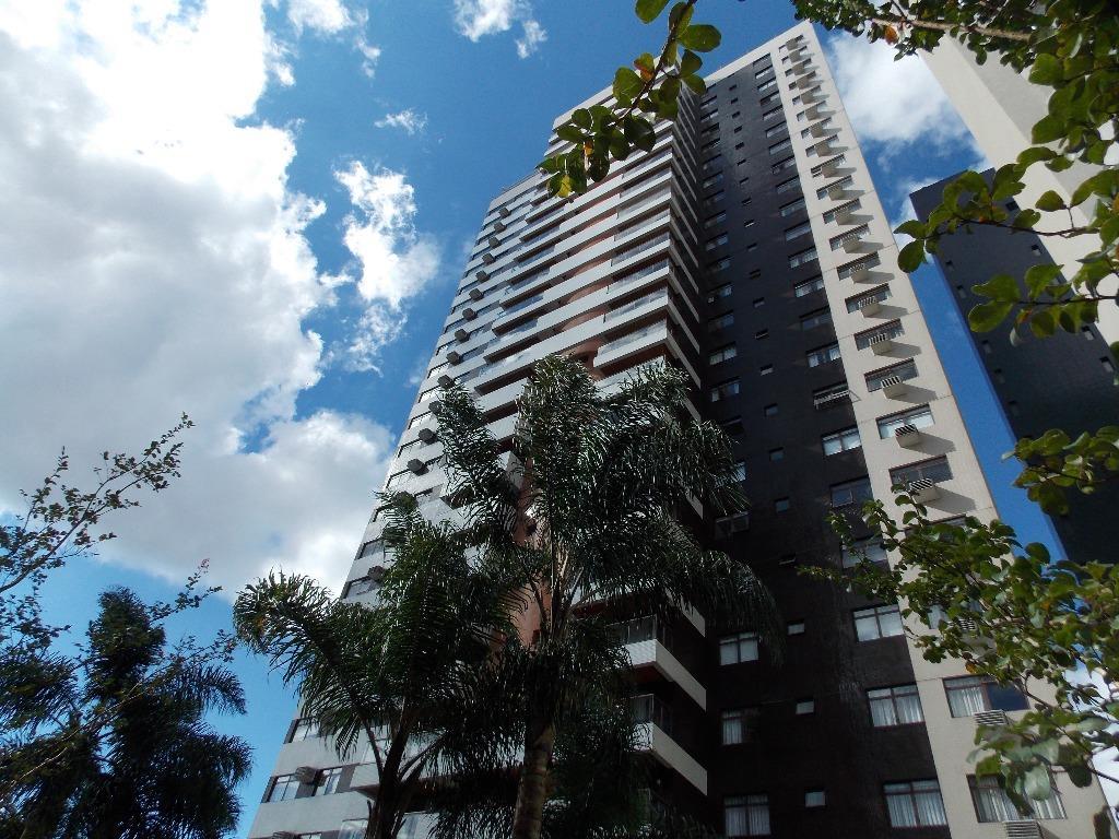 Apto 4 Dorm, Cabral, Curitiba (AP2873) - Foto 3