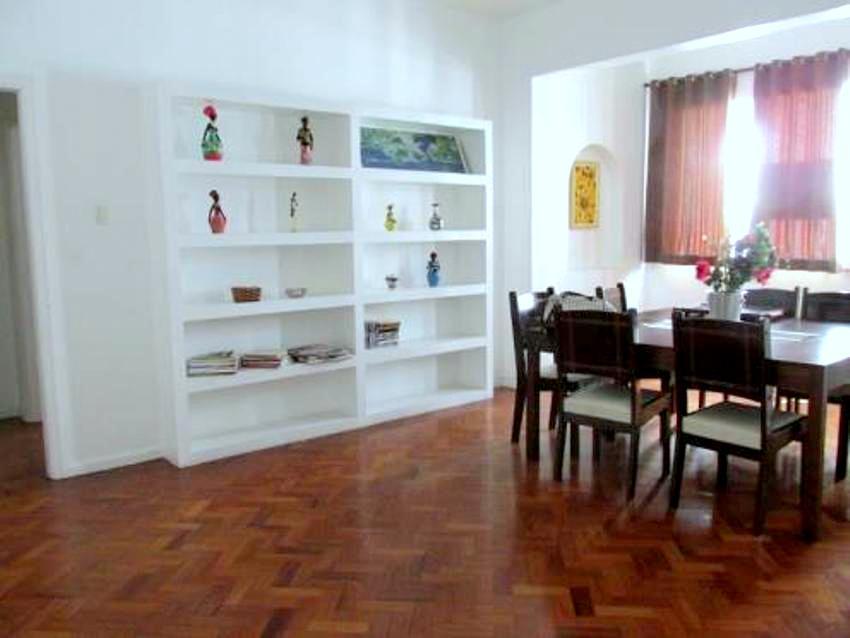 Im�vel: Rede Dreamcasa - Apto 4 Dorm, Copacabana (AP3482)