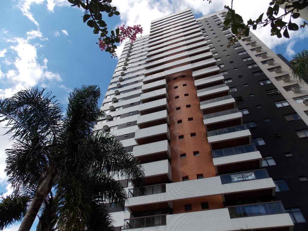 Apto 4 Dorm, Cabral, Curitiba (AP2873) - Foto 2