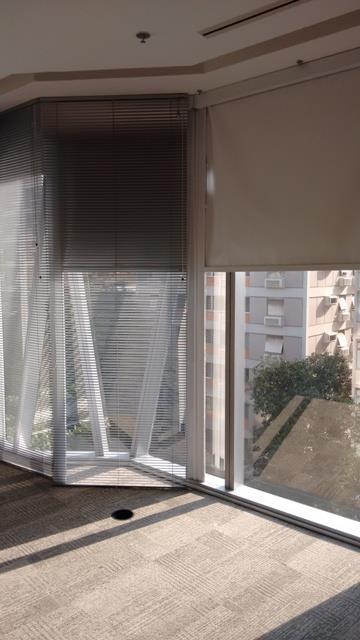Sala, Leblon, Rio de Janeiro (CJ0031) - Foto 2