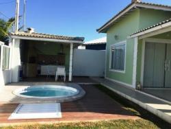 Casa 3 Dorm, Recanto do Sol, São Pedro da Aldeia (CA1477) - Foto 2
