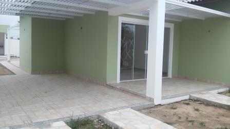 Casa 3 Dorm, Recanto do Sol, São Pedro da Aldeia (CA1106) - Foto 2