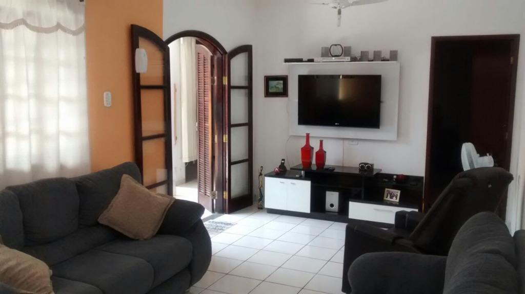 Casa 2 Dorm, Poiares, Caraguátatuba (CA0667) - Foto 5