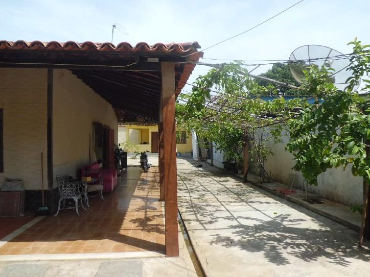 Casa 2 Dorm, Balneário, São Pedro da Aldeia - Foto 2