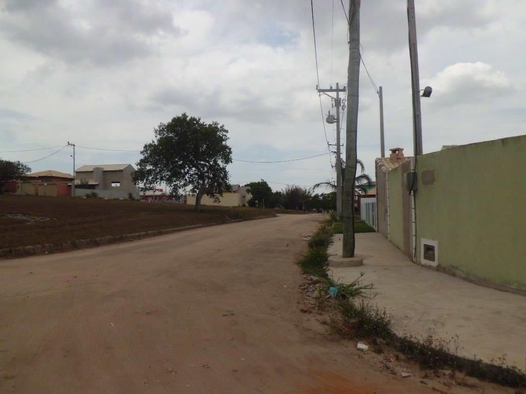Casa 3 Dorm, Rua do Fogo, São Pedro da Aldeia (CA0777) - Foto 2