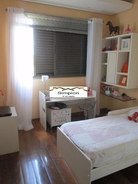 Apto 4 Dorm, Estoril, Belo Horizonte (PH0027) - Foto 5