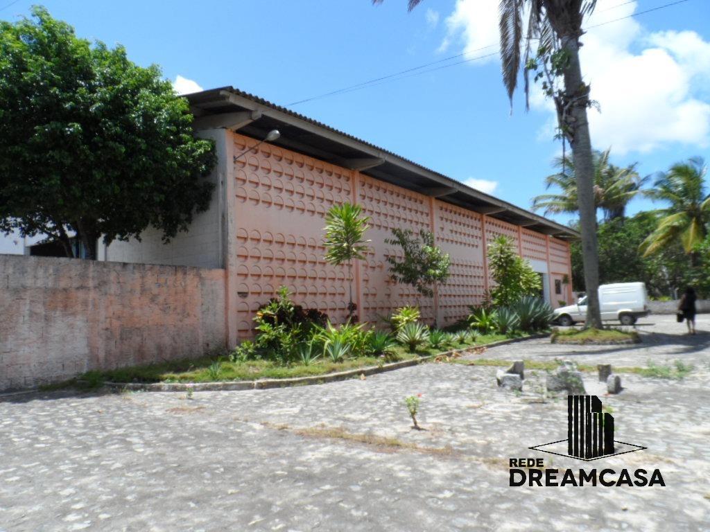 Im�vel: Rede Dreamcasa - Galp�o, Distrito Industrial