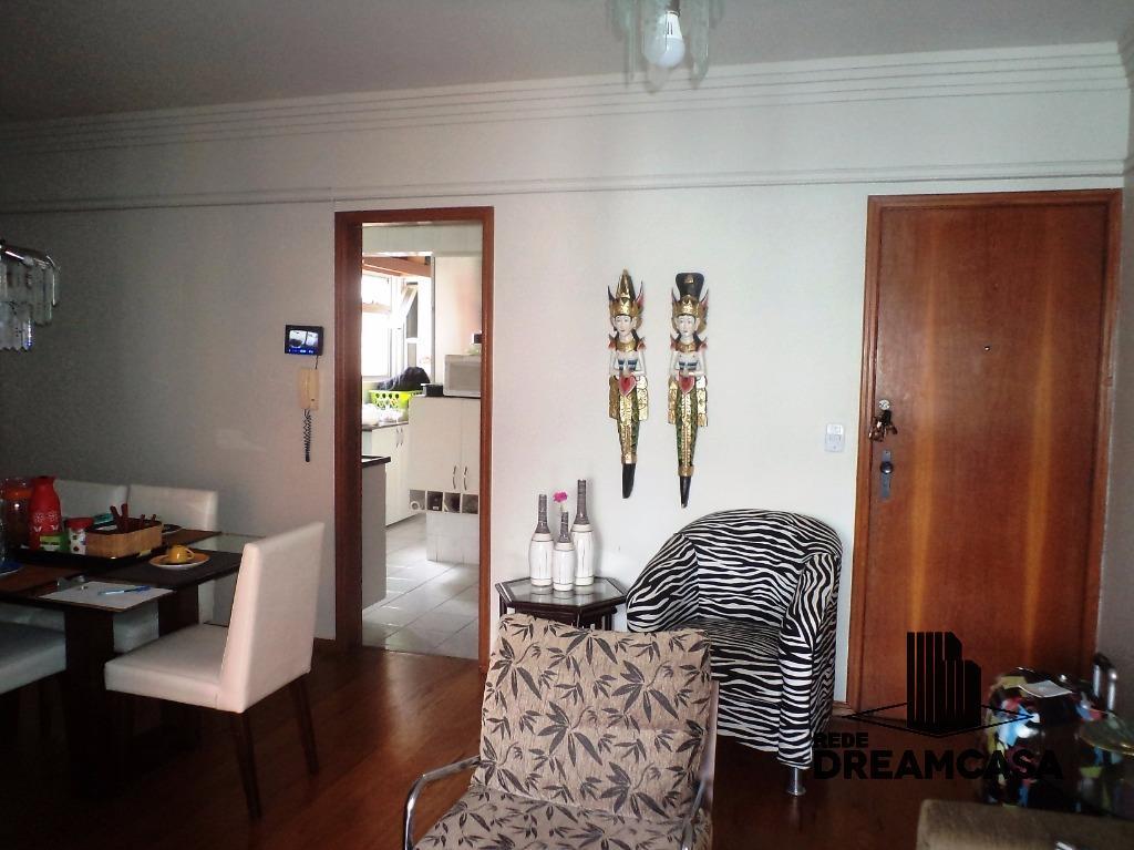 Apto 4 Dorm, Buritis, Belo Horizonte (AP0278) - Foto 3