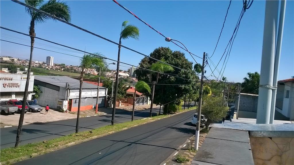 jardim ipe jaguariuna : jardim ipe jaguariuna:Casa residencial à venda, Jardim Bonfim, Campinas. – Canal do Imóvel
