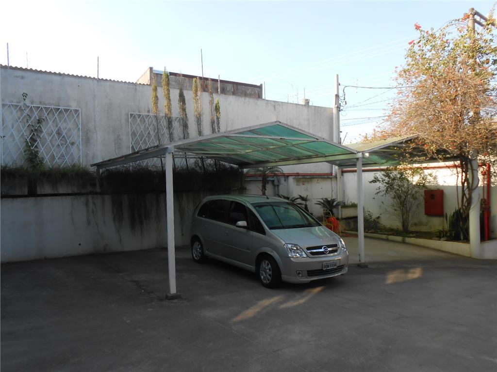 Galpão à venda, Vila Buenos Aires, São Paulo
