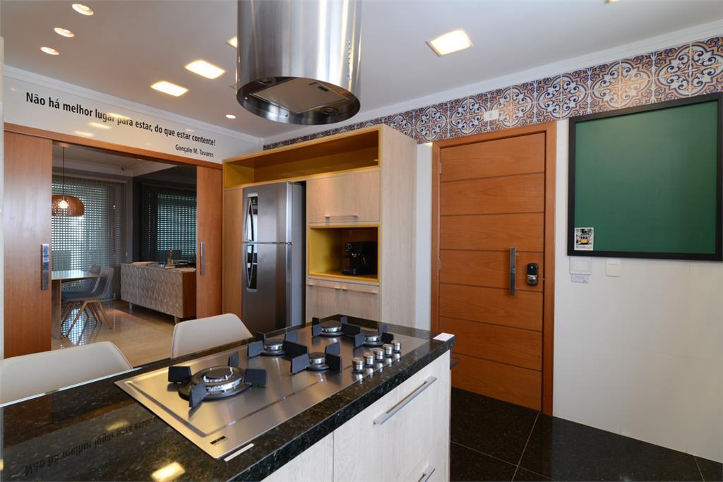 Apartamento Padrão à venda, Jardim Anália Franco, São Paulo