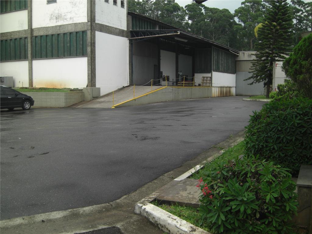 Galpão à venda, Parque Do Carmo, São Paulo