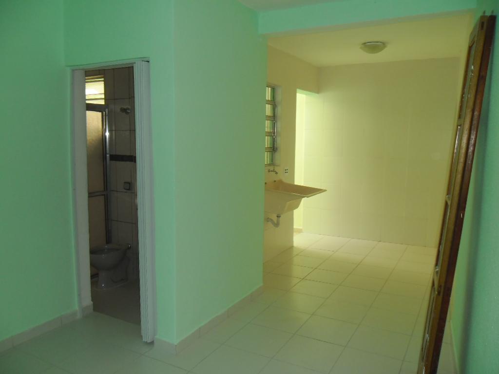 Casa Sobrado à venda, Vila Invernada, São Paulo