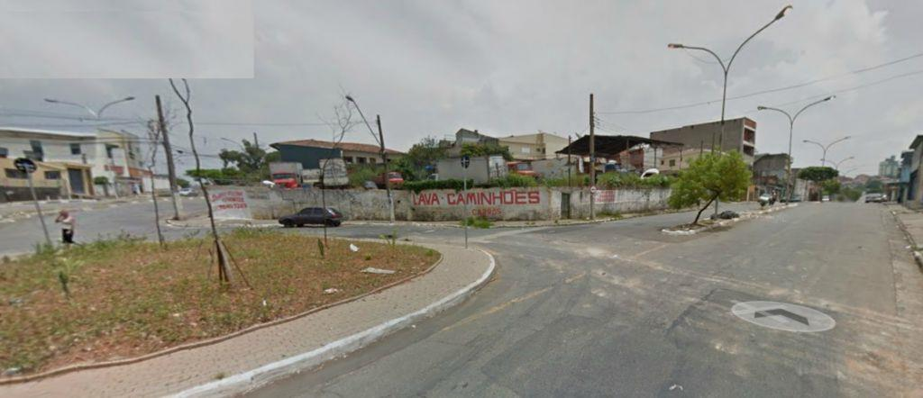 Terreno Padrão à venda, Vila Primavera, São Paulo