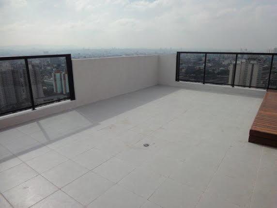 Apartamento Duplex à venda, Mooca, São Paulo