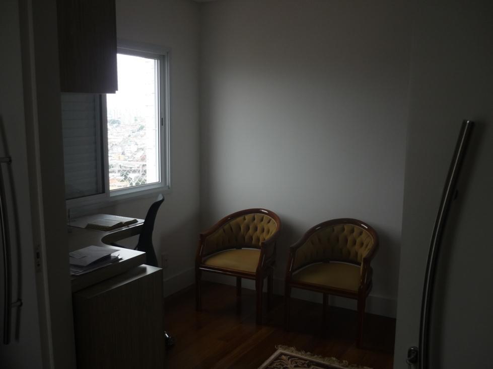 Apartamento Padrão à venda, Jardim Avelino, São Paulo