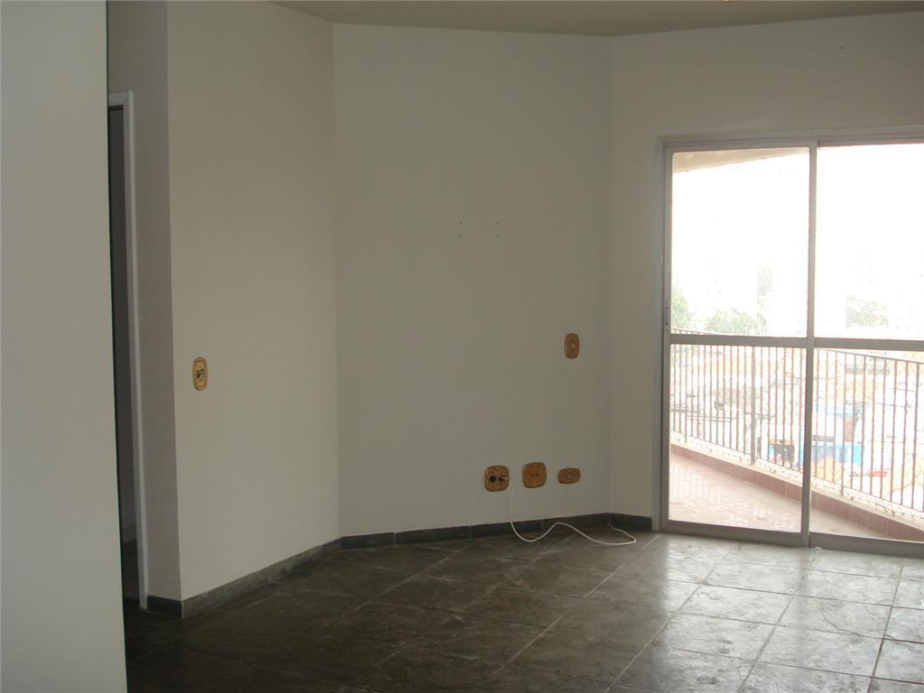 Apartamento Padrão à venda, Vila Azevedo, São Paulo