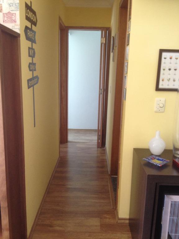 Apartamento Padrão à venda, Vila Araguaia, São Paulo