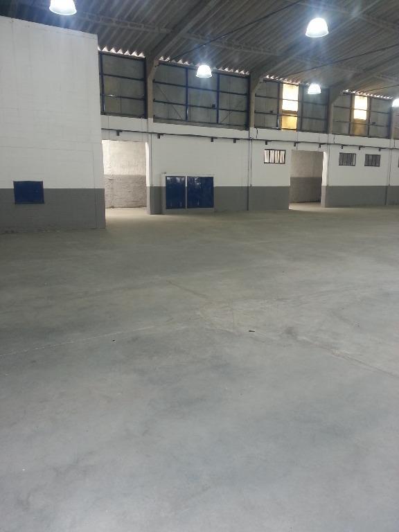 Galpão à venda, Jaçanã, São Paulo
