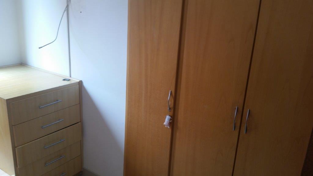 Apartamento Padrão à venda, Vila Ivone, São Paulo