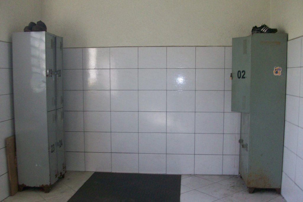 Galpão à venda, Vila Rica, São Paulo