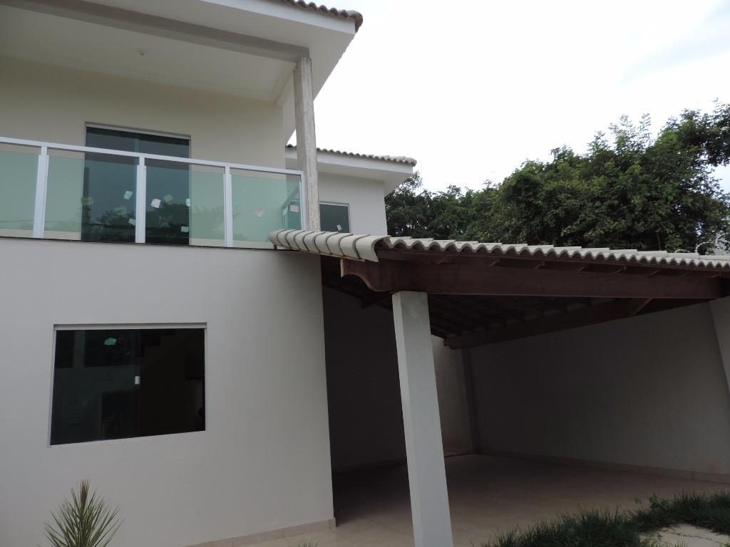 Casa Ibituruna