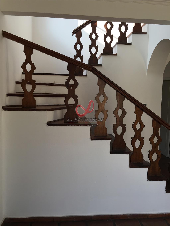 Casa Padrão para alugar, Moema, São Paulo