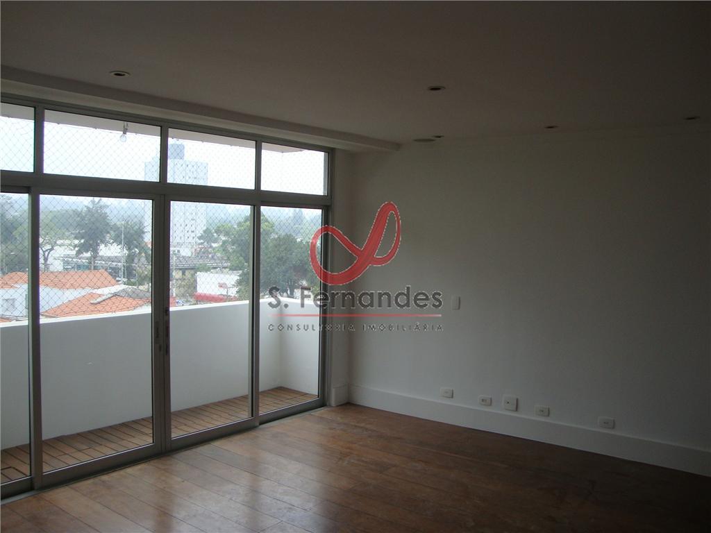 Apartamento Padrão à venda, Chácara Santo Antônio (zona Sul), São Paulo