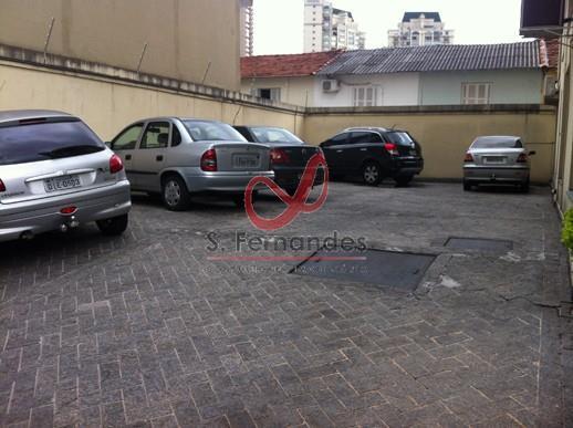 Prédio Comercial à venda/aluguel, Brooklin, São Paulo