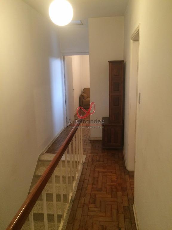 Casa Padrão à venda, Brooklin, São Paulo
