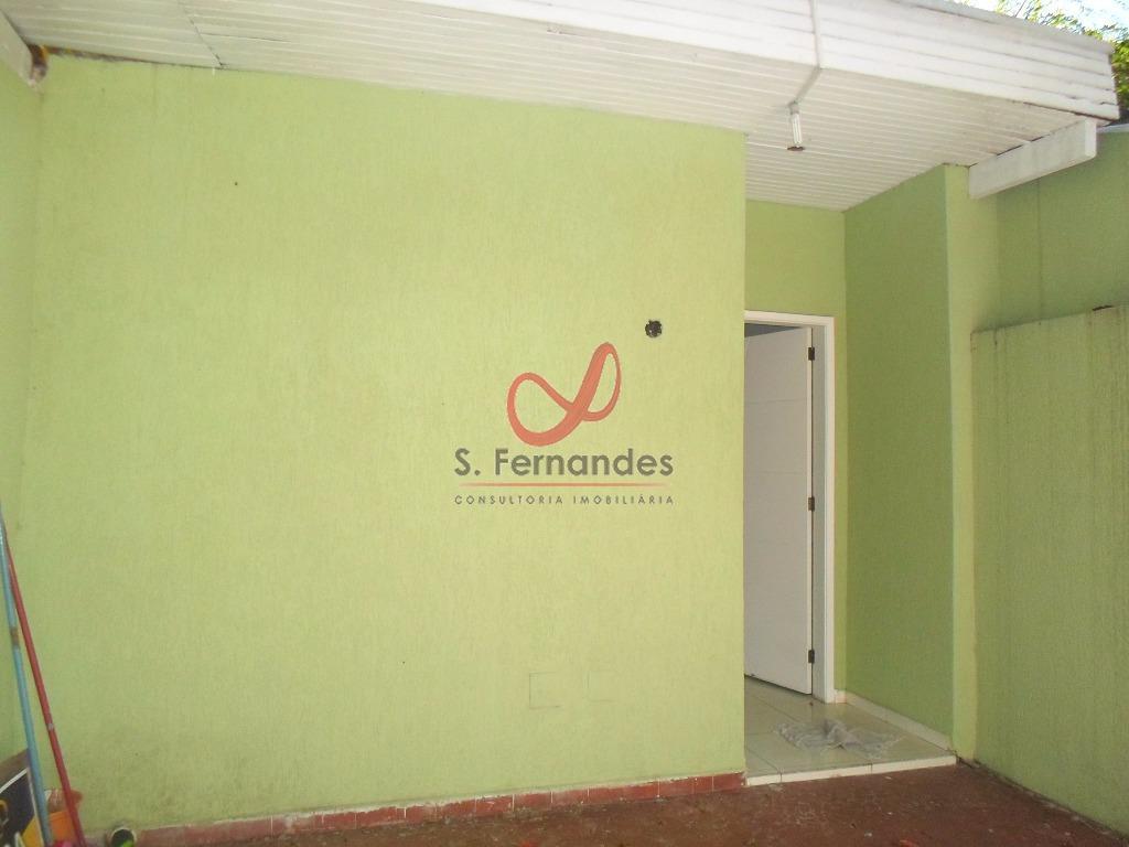 Casa Padrão para alugar, Campo Belo, São Paulo