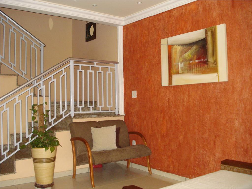 Casa 3 Dorm, Cidade Jardim, Jundiaí (304744)