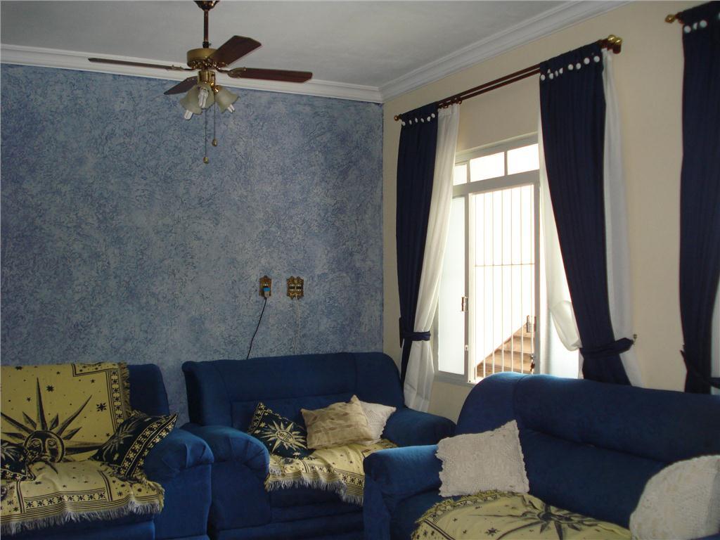 Casa 3 Dorm, Jardim Caçula, Jundiaí (304746)