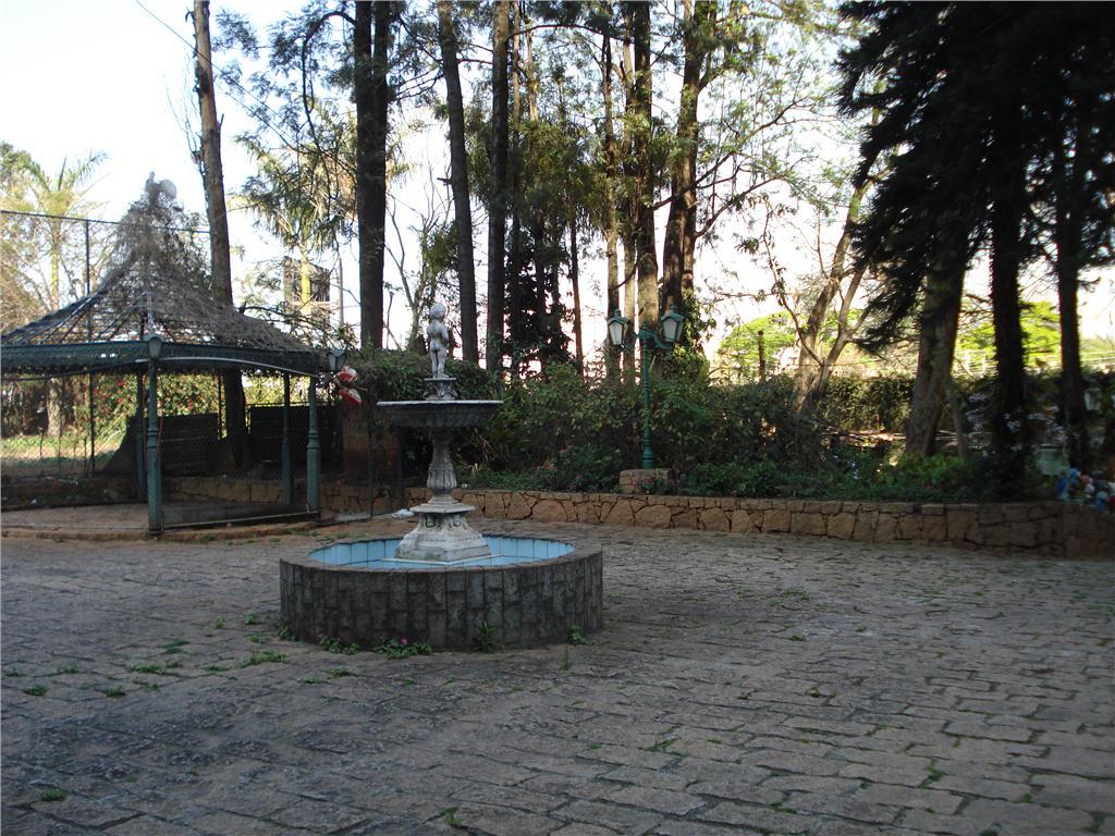 Casa 4 Dorm, Ponte de São João, Jundiaí (430933) - Foto 2
