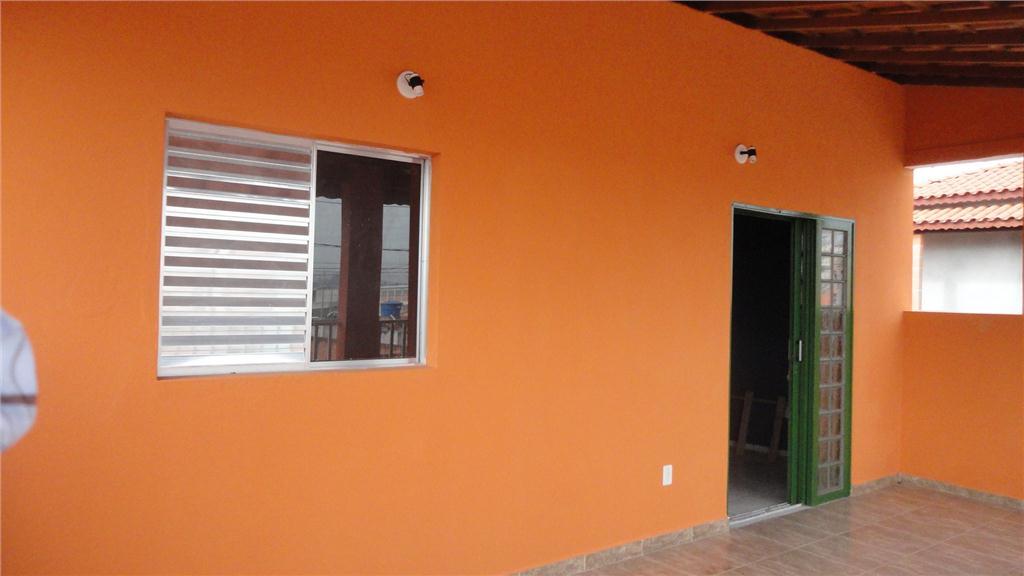 Casa 3 Dorm, Parque Residencial Jundiaí, Jundiaí (304745) - Foto 2