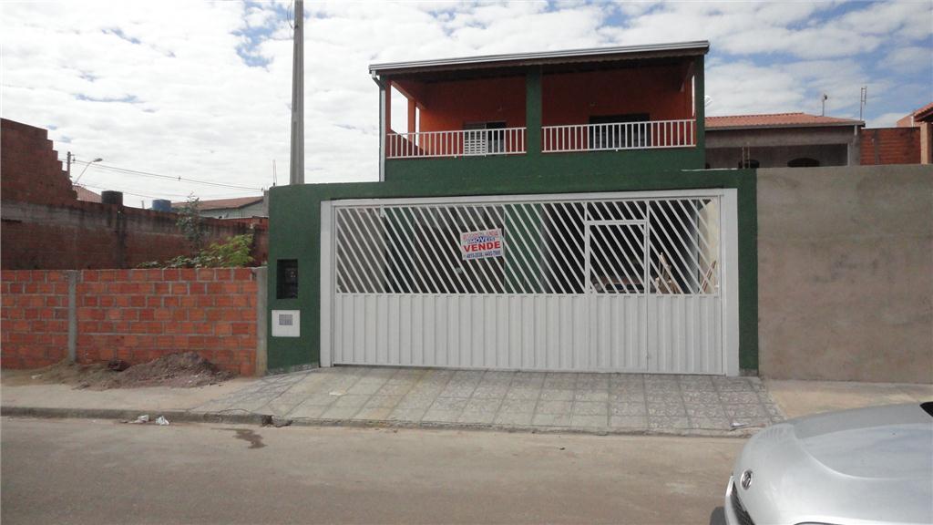Casa 3 Dorm, Parque Residencial Jundiaí, Jundiaí (304745) - Foto 3