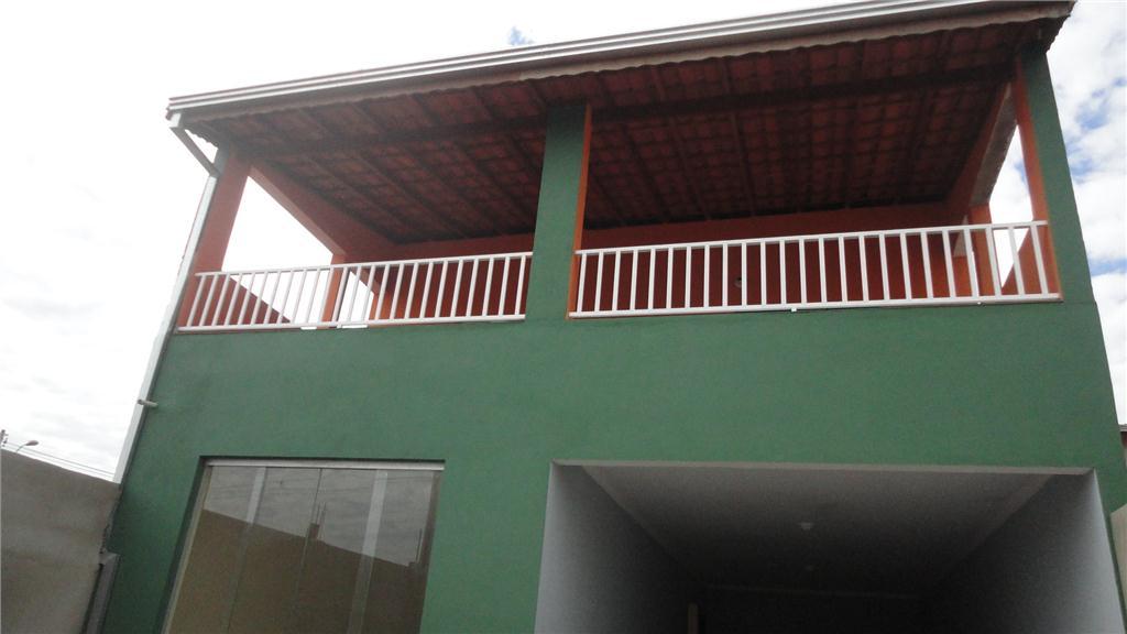 Casa 3 Dorm, Parque Residencial Jundiaí, Jundiaí (304745)