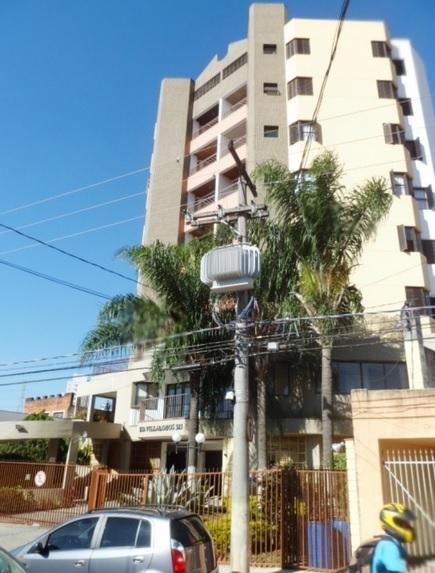 Edificio Vila Lobos - Foto 2