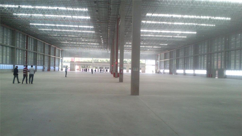 Galpão, Distrito Industrial, Jundiaí (332583) - Foto 6